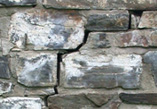 Frostsprengning av bygningsmaterialer i kulturminner